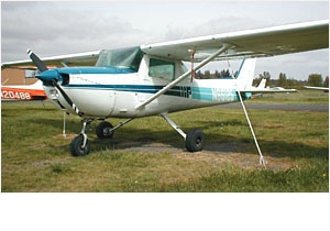 Willamette Aviation | Aircraft Rental