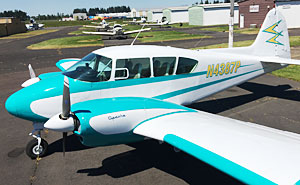 Willamette Aviation | Aircraft Rental